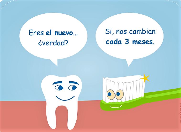 Clínica Dental El Carmen ¡Bienvenida Primavera! Aprovecha los ... 317868ce7e99
